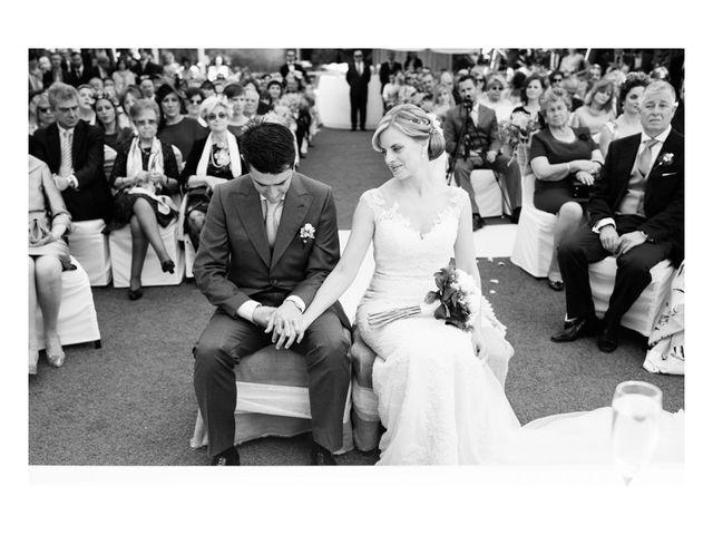 La boda de Miguel y Natalia en Puente Tocinos, Murcia 25