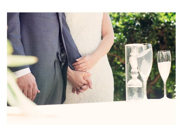 La boda de Miguel y Natalia en Puente Tocinos, Murcia 26