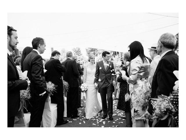 La boda de Miguel y Natalia en Puente Tocinos, Murcia 27