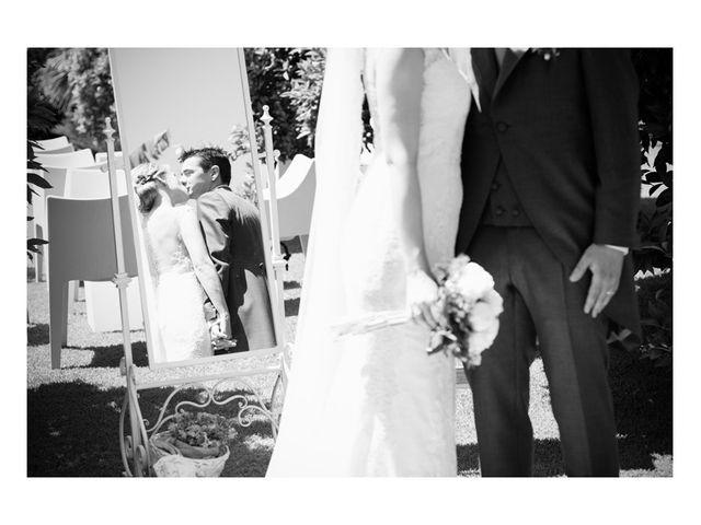 La boda de Miguel y Natalia en Puente Tocinos, Murcia 28