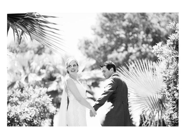 La boda de Miguel y Natalia en Puente Tocinos, Murcia 29