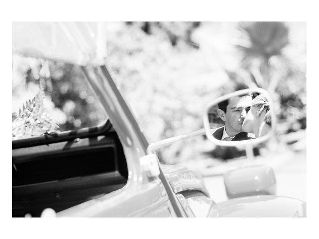 La boda de Miguel y Natalia en Puente Tocinos, Murcia 30