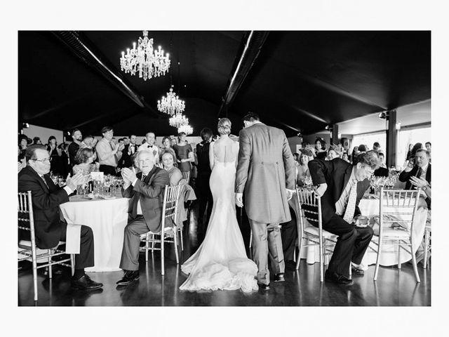La boda de Miguel y Natalia en Puente Tocinos, Murcia 33