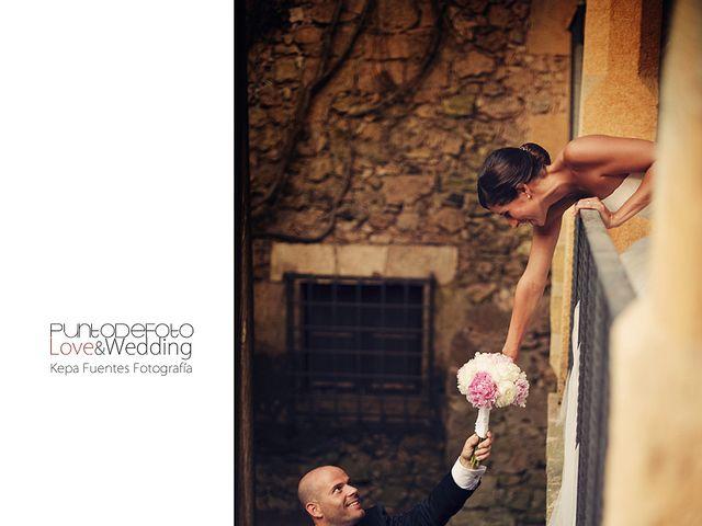 La boda de Laura y Víctor en Creixell, Tarragona 3