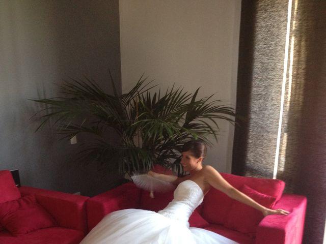La boda de Laura y Víctor en Creixell, Tarragona 5