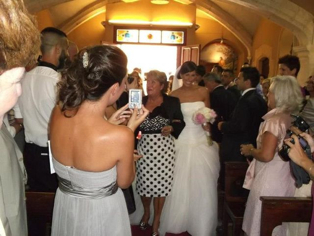 La boda de Laura y Víctor en Creixell, Tarragona 6