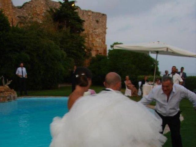 La boda de Laura y Víctor en Creixell, Tarragona 7