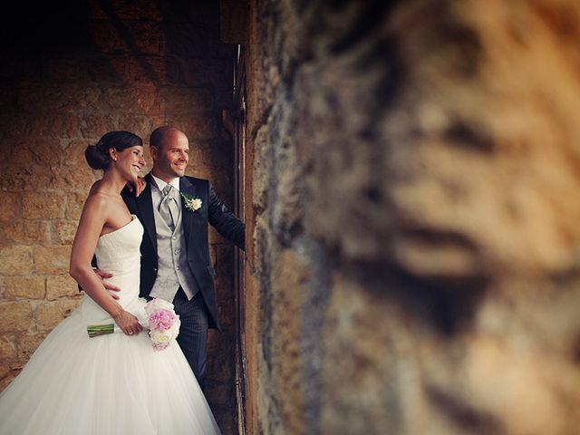 La boda de Laura y Víctor en Creixell, Tarragona 8