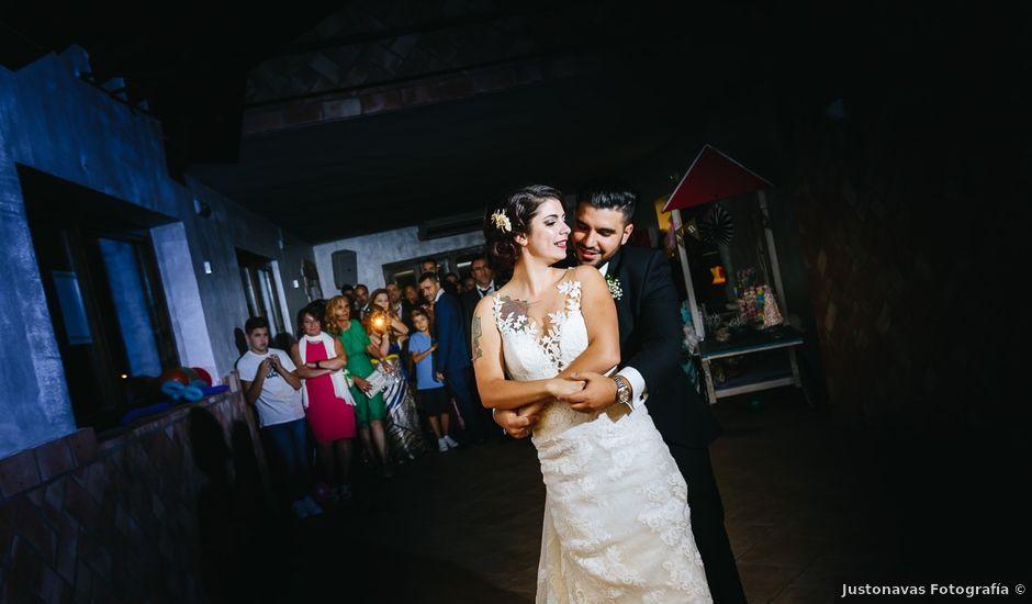 La boda de Aitor y Esther en Alcalá De Henares, Madrid