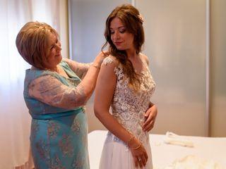 La boda de Elisa y Javi 2