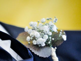 La boda de Maria y Andres 1