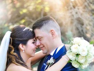 La boda de Maria y Andres 2