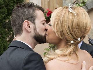 La boda de Luis y Amanda 2