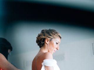 La boda de Maribel y Saul 1