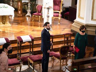 La boda de Almudena y Javier 3