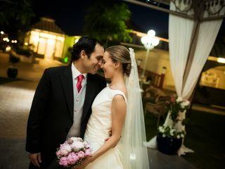 La boda de Ana y Alberto 2