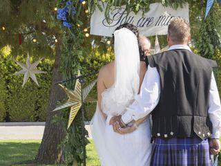 La boda de Ana y Eddy