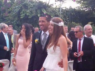 La boda de Pedro y Patri
