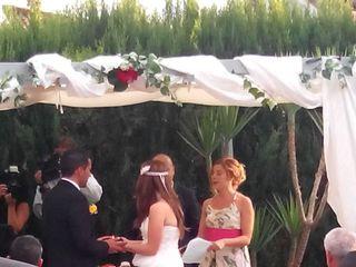 La boda de Pedro y Patri 3