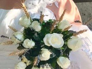 La boda de María y Ángel 1