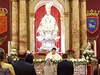 La boda de Monica y Aaron 2