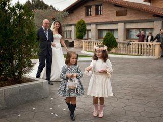 La boda de Garazi y Aitor 3