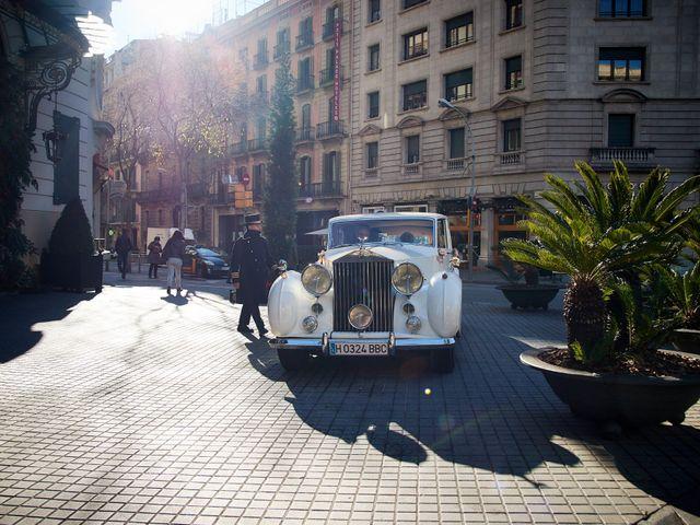La boda de Jose y Juan en Barcelona, Barcelona 8