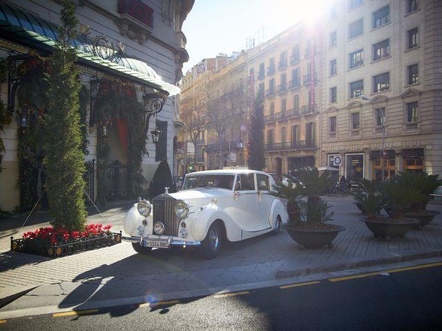 La boda de Jose y Juan en Barcelona, Barcelona 14