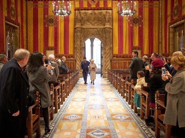 La boda de Jose y Juan en Barcelona, Barcelona 17