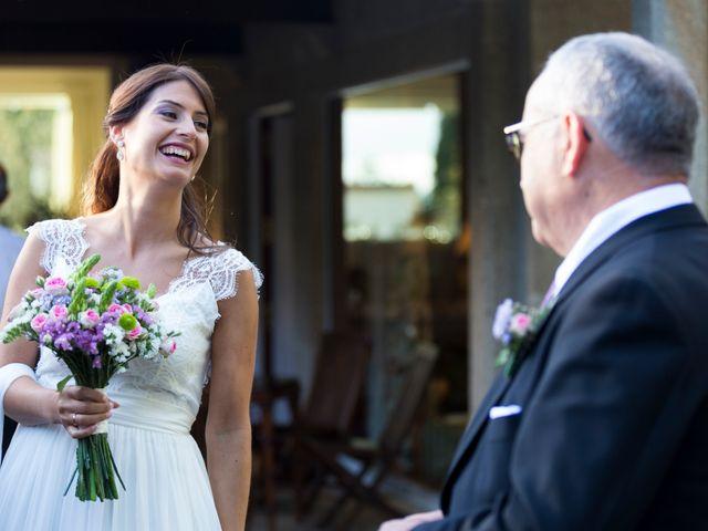 La boda de Rafael y Natalia en Santiago De Compostela, A Coruña 24