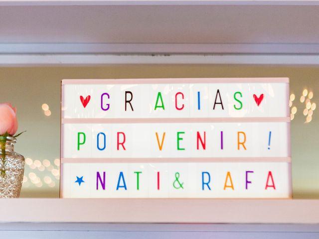 La boda de Rafael y Natalia en Santiago De Compostela, A Coruña 26
