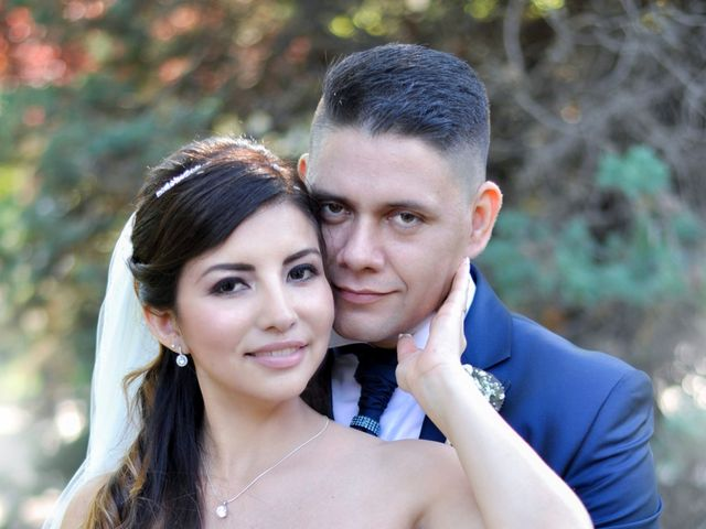 La boda de Maria y Andres