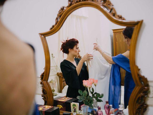 La boda de Carlos y Verónica en Pozoblanco, Córdoba 2