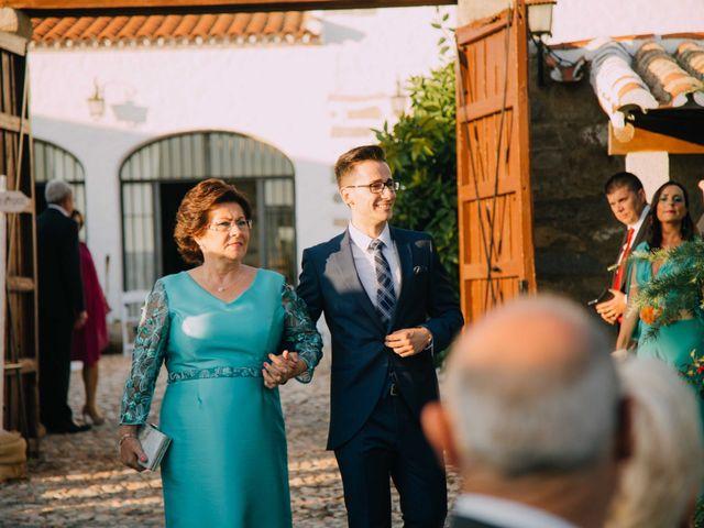 La boda de Carlos y Verónica en Pozoblanco, Córdoba 10