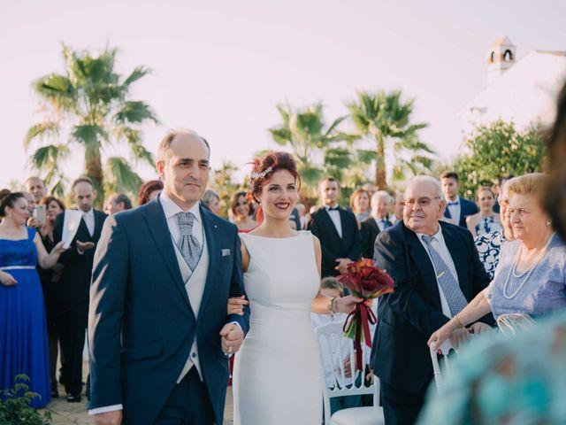 La boda de Carlos y Verónica en Pozoblanco, Córdoba 11