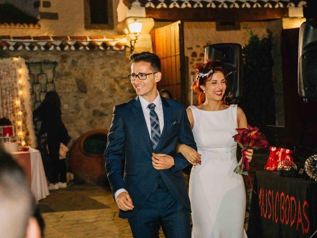 La boda de Carlos y Verónica en Pozoblanco, Córdoba 18
