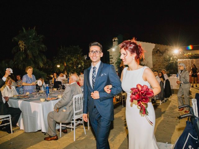 La boda de Carlos y Verónica en Pozoblanco, Córdoba 19