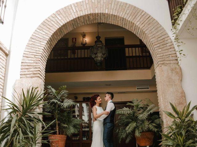 La boda de Carlos y Verónica en Pozoblanco, Córdoba 1