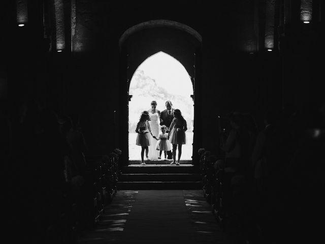 La boda de Rafa y Cristina en Ballesteros De Calatrava, Ciudad Real 49
