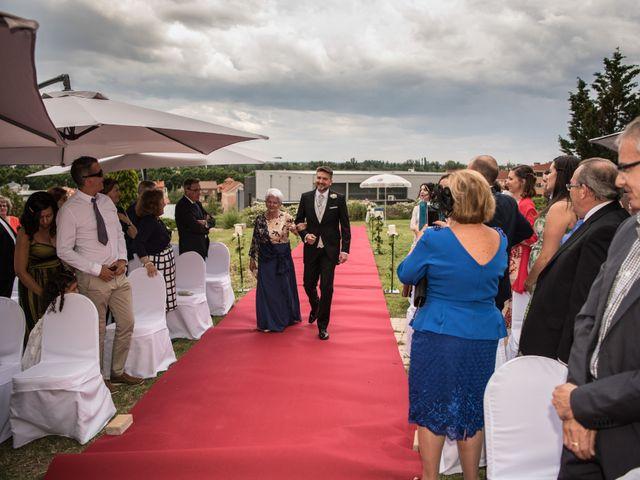 La boda de Jaime y María en Valladolid, Valladolid 18