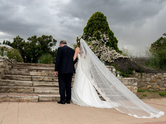 La boda de Jaime y María en Valladolid, Valladolid 19