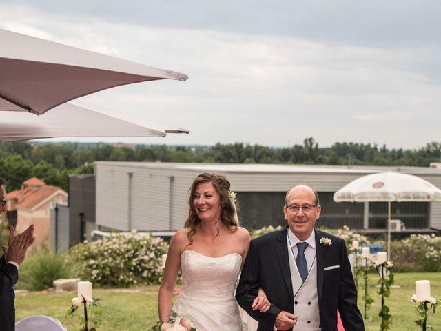 La boda de Jaime y María en Valladolid, Valladolid 21