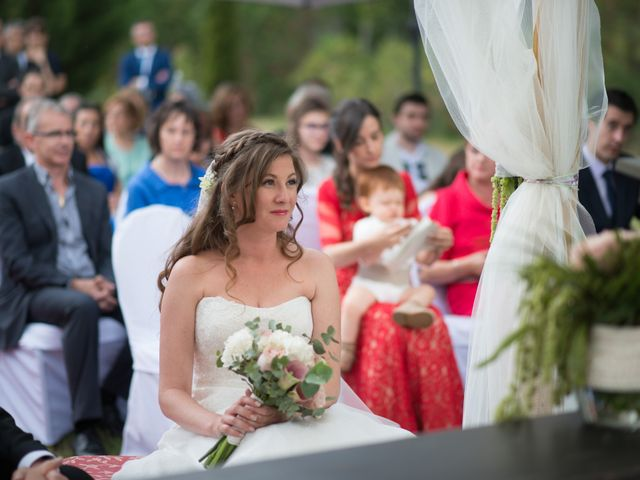 La boda de Jaime y María en Valladolid, Valladolid 22