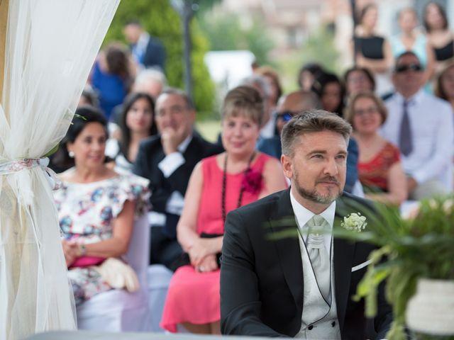 La boda de Jaime y María en Valladolid, Valladolid 23