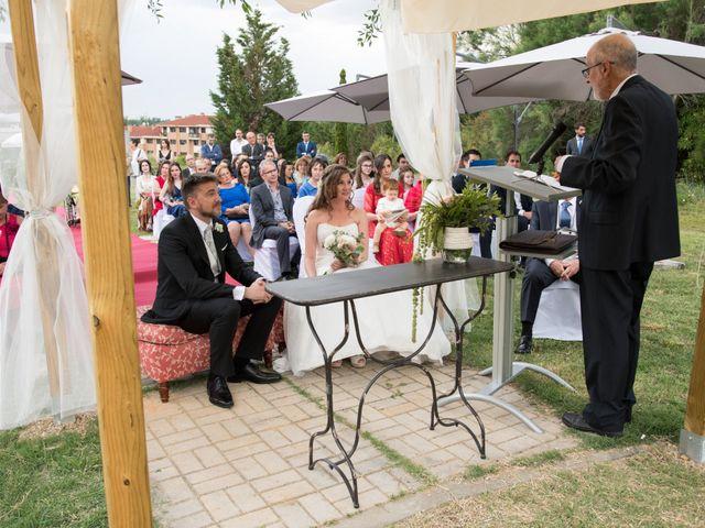 La boda de Jaime y María en Valladolid, Valladolid 24