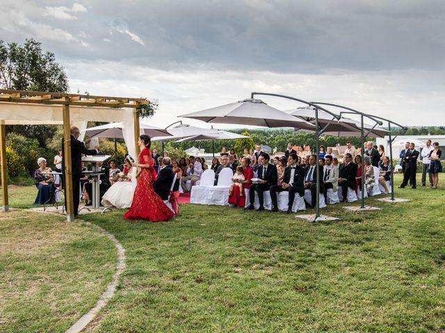 La boda de Jaime y María en Valladolid, Valladolid 25