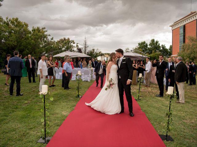 La boda de Jaime y María en Valladolid, Valladolid 29
