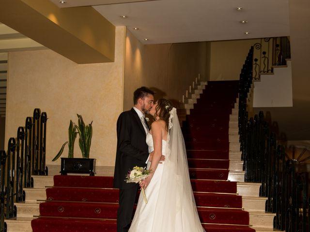 La boda de Jaime y María en Valladolid, Valladolid 30