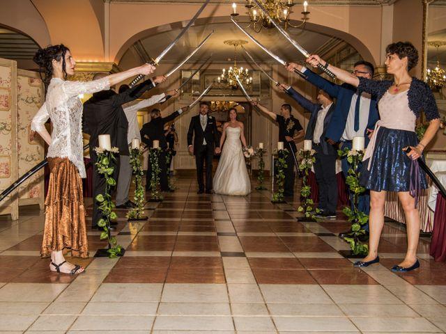 La boda de Jaime y María en Valladolid, Valladolid 36