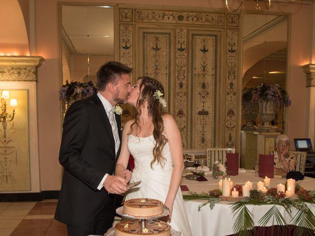 La boda de Jaime y María en Valladolid, Valladolid 38